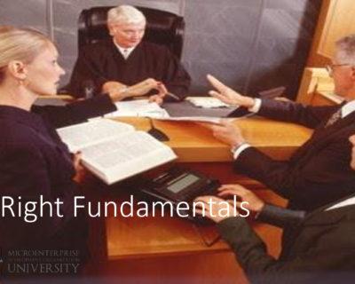 Copyrighting Fundamentals