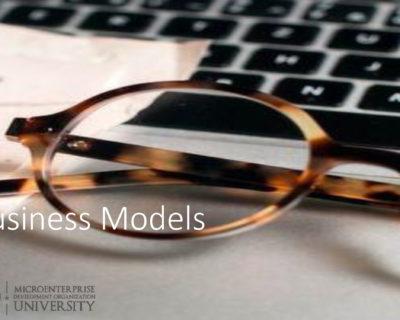 IM Business Models